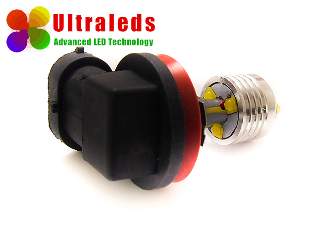 Żarówka LED H11 30 Wat 15*5W CREE LED CANBUS